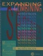 Expanding and Combining Sentences: Toomey, Marilyn