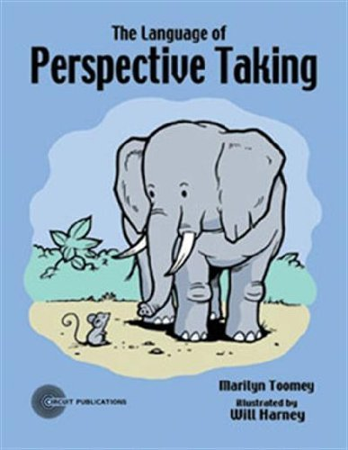 The Language of Perspective Taking: Toomey, Marilyn