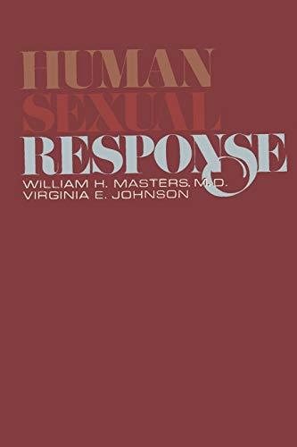 9780923891213: Human Sexual Response