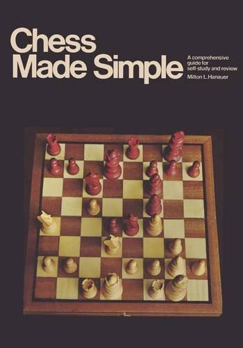 9780923891268: Chess Made Simple