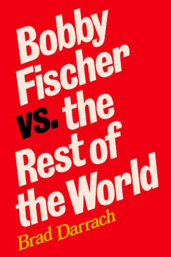 9780923891411: Bobby Fischer vs. The Rest of the World