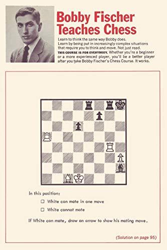 9780923891602: Bobby Fischer Teaches Chess