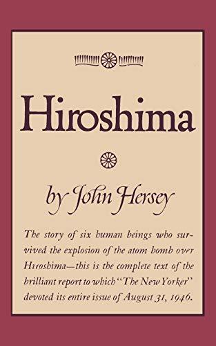 9780923891657: Hiroshima