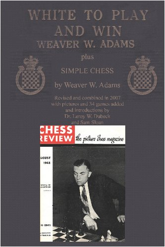 9780923891831: White to Play and Win plus Simple Chess