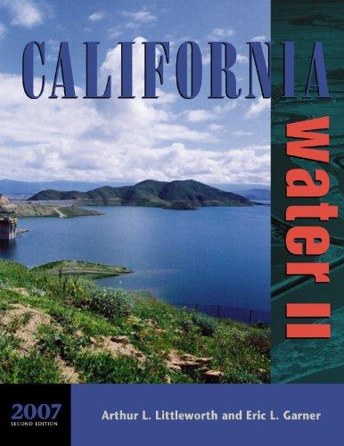 9780923956752: California Water II