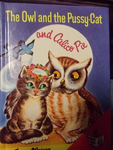 9780923980054: The Owl and the Pussycat