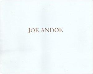 Joe Andoe.: Andoe, Joe, 1955-
