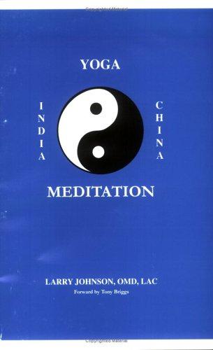 9780924071072: Yoga Meditation