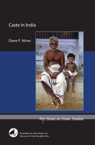 9780924304552: Caste in India