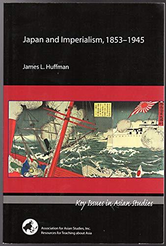 9780924304613: Japan+Imperialism