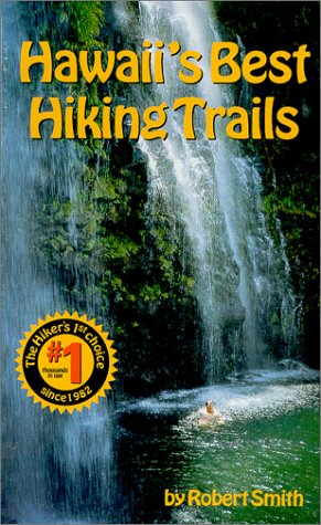 9780924308086: Hawaii's Best Hiking Trails