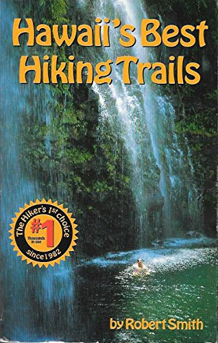 9780924308116: Hawaii's Best Hiking Trails
