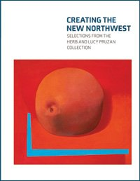 Creating the New Northwest Selections from the Herb & Lucy Pruzan Collection: Rock Hushka