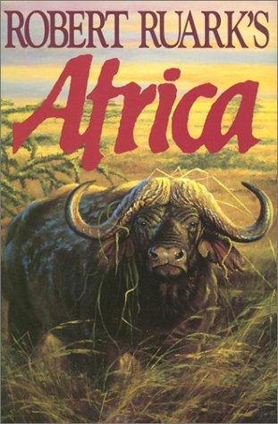 9780924357206: Robert Ruark's Africa