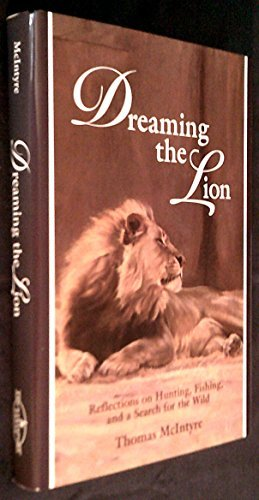 9780924357343: Dreaming the Lion