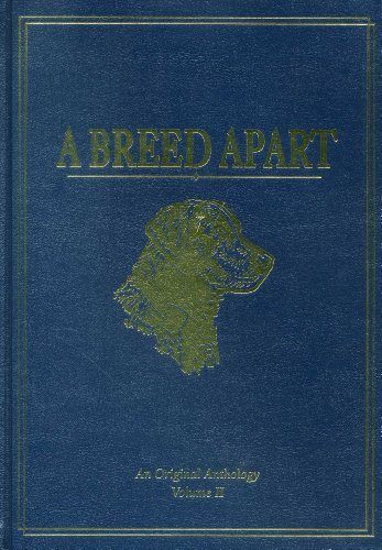 A Breed Apart: A Tribute to the: Evans, George Bird
