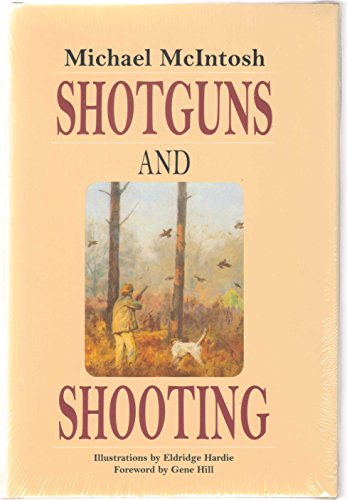 9780924357480: Shotguns and Shooting