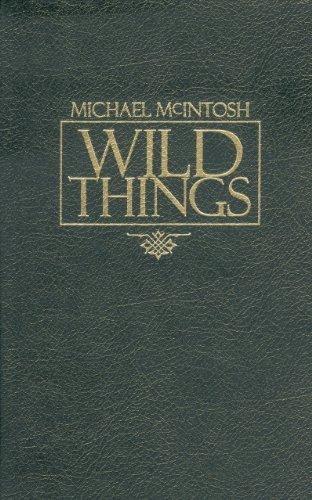Wild Things: McIntosh, Michael