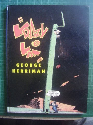 The Komplete Kolor Krazy Kat: Vol. 2: 1936-1937 (0924359072) by George Herriman