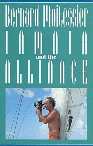 9780924486777: Tamata and the Alliance