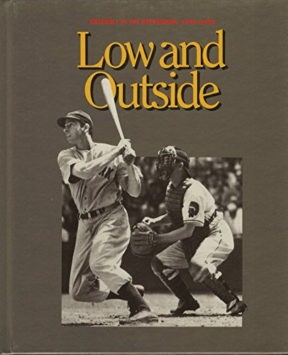 9780924588075: Low and Outside (World of Baseball)