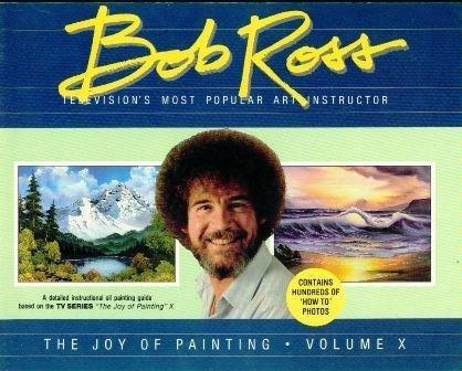 9780924639210: Joy of Painting