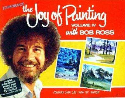 9780924639333: The Joy of Painting with Bob Ross, Volume IV