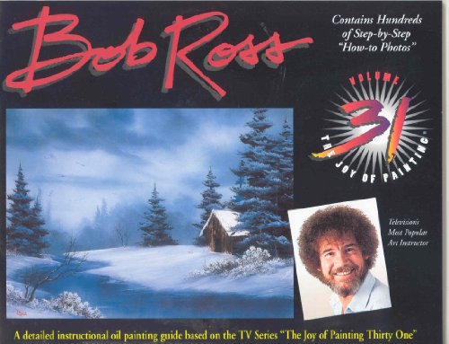 9780924639388: Experience the Joy of Painting: With Bob Ross, Vol. 31