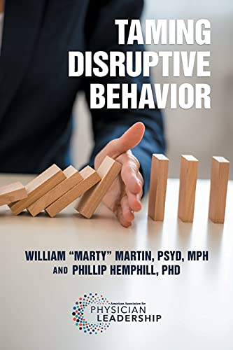 9780924674426: Taming Disruptive Behavior