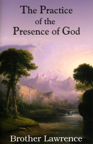 9780924722196: The Practice of the Presence of God