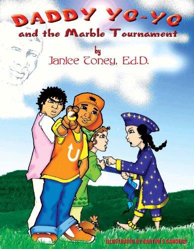 9780924748936: Daddy Yo-Yo and the Marble Tournament