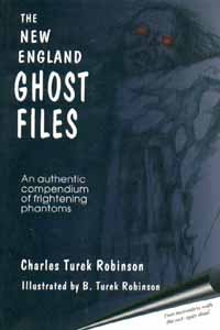9780924771484: The New England Ghost Files