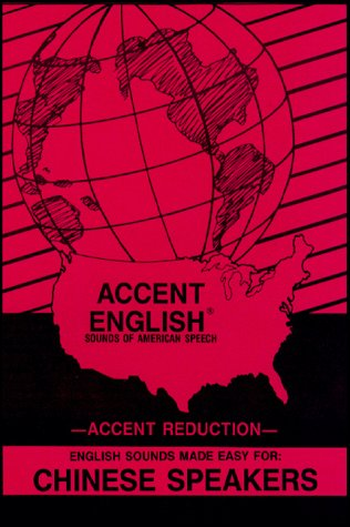 9780924799044: Chinese Speakers (Accent English)