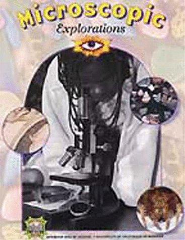 Microscopic Explorations: Susan Brady; Carolyn