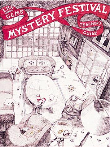 Mystery Festival Teacher's Guide: Kevin Beals; Carolyn