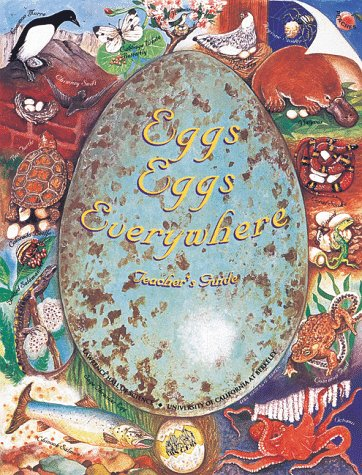 Eggs Eggs Everywhere: Preschool 1 (Great Explorations in Math & Science) (0924886137) by Jean Echols; Jaine Kopp; Kimi Hosoume