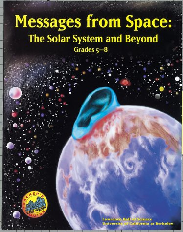 Messages from Space: The Solar System and: Kevin Beals, John