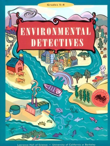 Environmental Detectives (Great Explorations in Math and: Beals, Beals, Kevin,