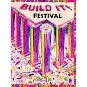 Build It! Festival: Philip Gonsalves; Jaine