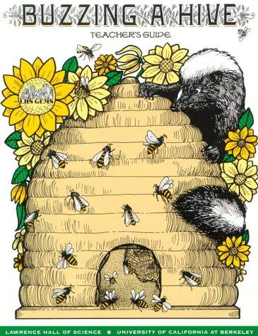 9780924886393: Buzzing a Hive