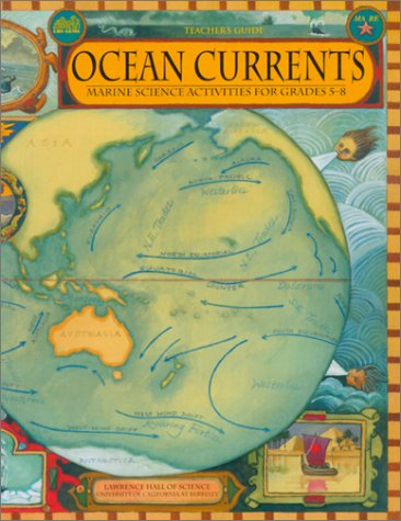 9780924886447: Ocean Currents: Teacher''s Guide