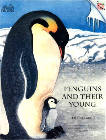 9780924886508: Penguins and Their Young. Teacher's Guide. Preschool-1