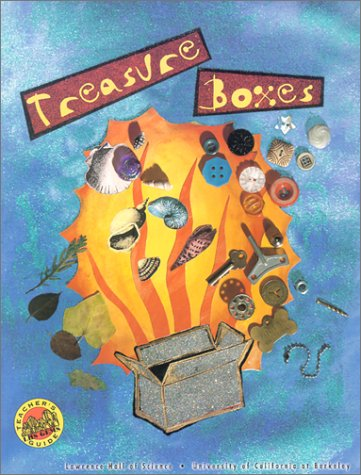 Treasure Boxes: Grades K-3 (Great Explorations in Math and Science) (0924886641) by Jaine Kopp; Kimi Hosoume