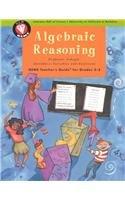Algebraic Reasoning Grades 3 5: Lhs Gems