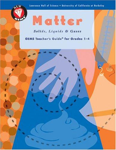 Matter: Solids, Liquids, and Gases: Beals, Kevin, Willard,