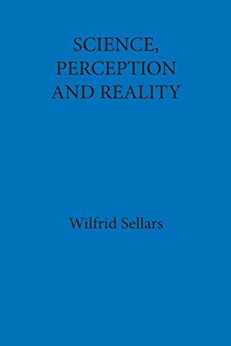 9780924922008: Science, Perception and Reality