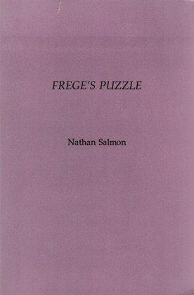Frege's Puzzle