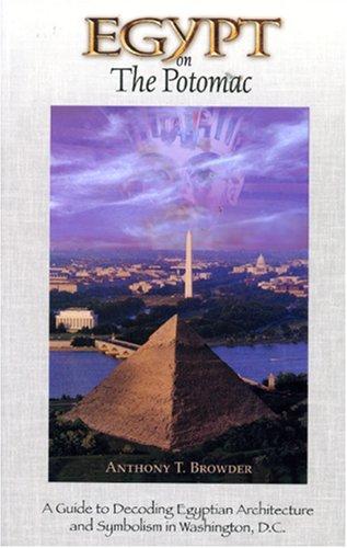 Egypt on the Potomac: anthony t browder