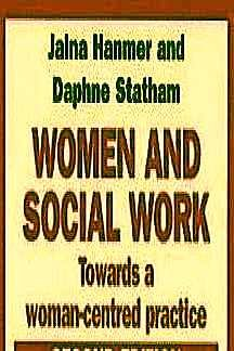 9780925065087: Women and Social Work: Towards a Woman-Centered Practice