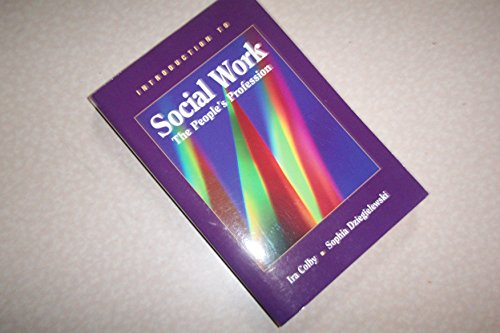 9780925065339: Introduction to Social Work: The People's Profession